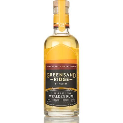 Greensand Ridge Wealden Rum