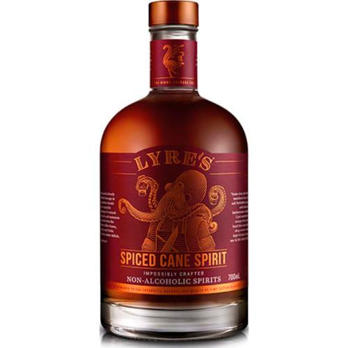 Lyres Non Alcoholic Spiced Cane Spirit