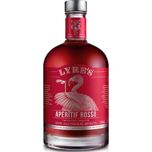Lyres Non Alcoholic Aperitif Rosso