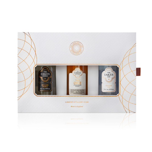 The Lakes Classic Collection Gift Pack
