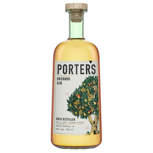 Porter's Orchard Gin