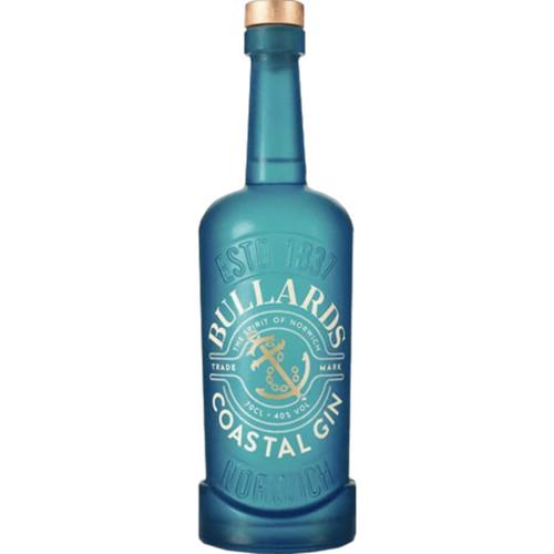 Bullards Coastal Gin