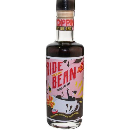 PUTB Ride of the Bean