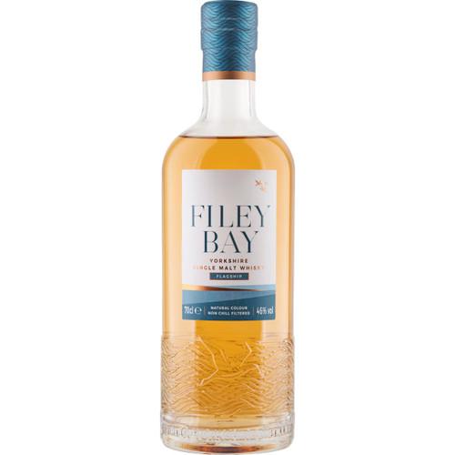 Filey Bay Flagship Whisky