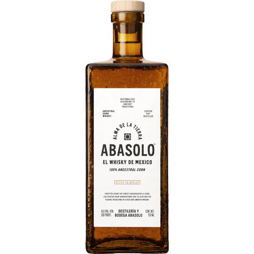 Abasolo Whiskey