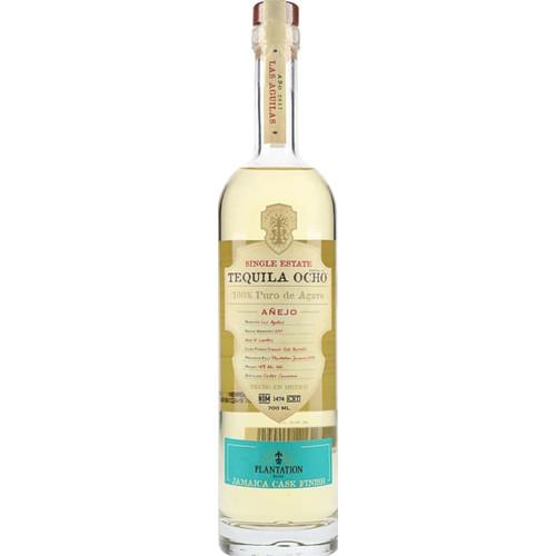 Ocho Anejo 2017 - Jamaican Rum Cask Finish