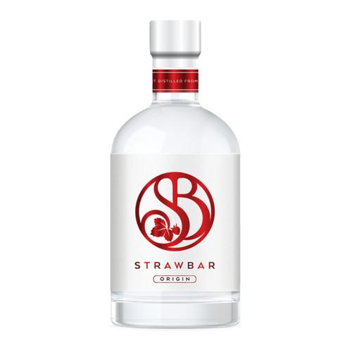 Strawbar Origin