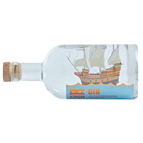 Retribution Gin