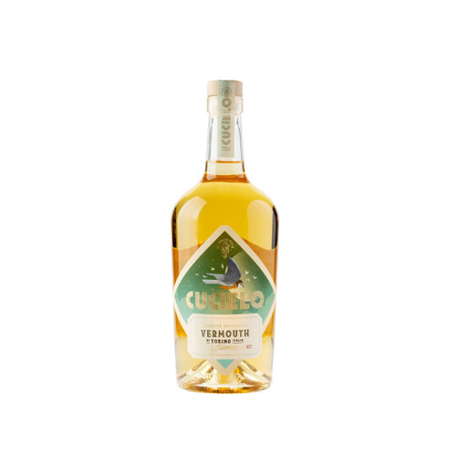 CUCIELO Vermouth di Torino Bianco