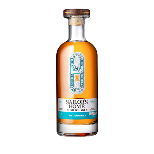 Sailor's Home The Journey Whiskey