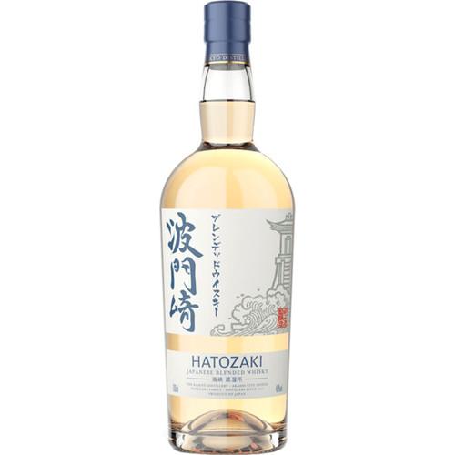 Hatozaki Blended Japanese Whisky