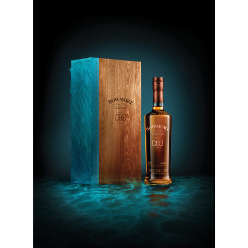 Bowmore 30yo Whisky Annual Release