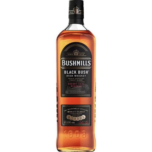 Bushmills Black Bush Whiskey