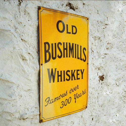 Bushmills Original Whiskey