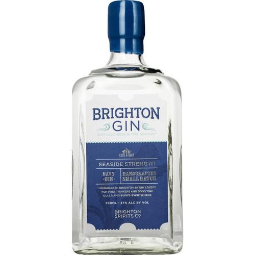 Brighton Gin Seaside Strength