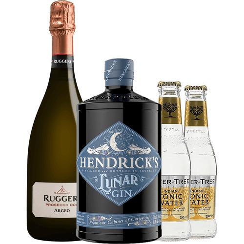 Hendrick's Lunar Gin Celestial Spritz Bundle