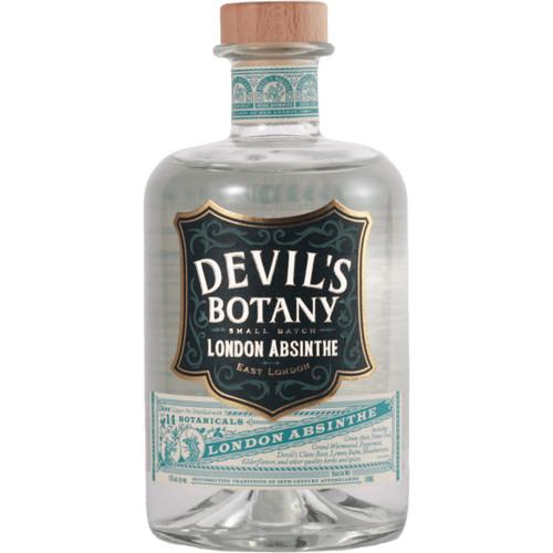 Devil's Botany London Absinthe