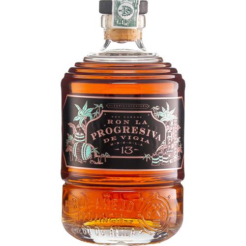 La Progresiva Mezcla 13 Rum