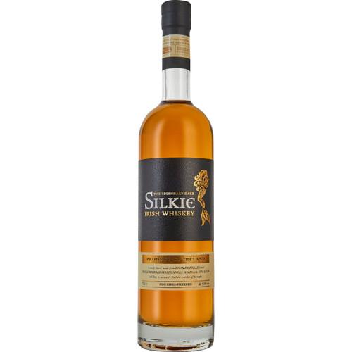 The Legendary Dark Silkie Irish Whiskey