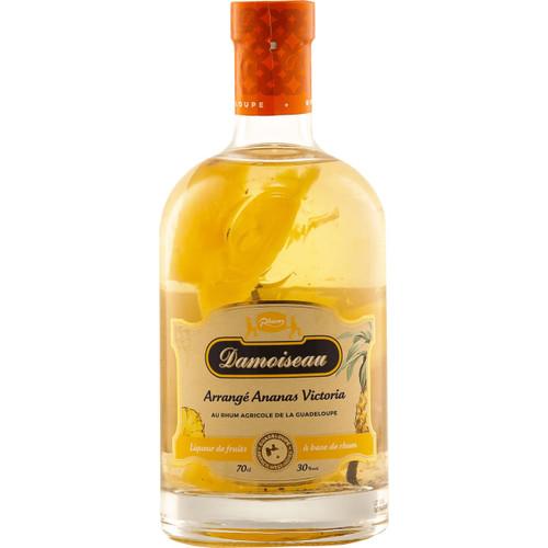 Damoiseau Les Arrangés Pineapple & Vanilla Rum