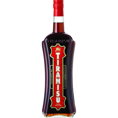 Tiramisu Liqueur