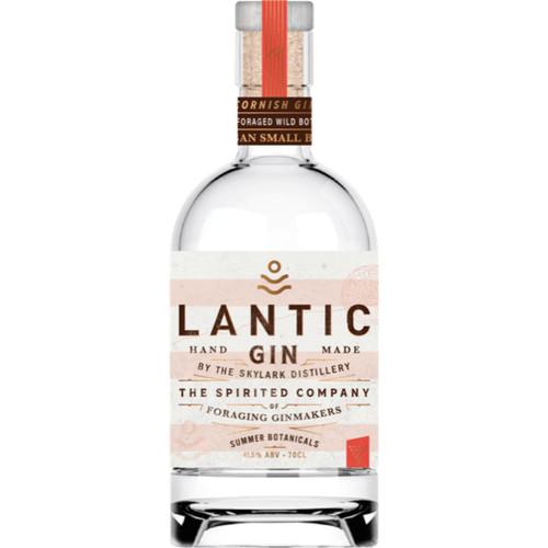 Lantic Summer Foraged Gin