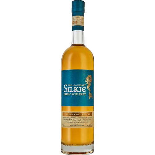 The Legendary Silkie Irish Whiskey