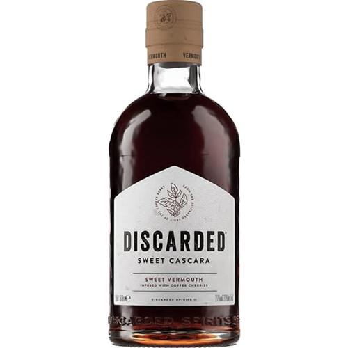 Discarded Cascara Vermouth