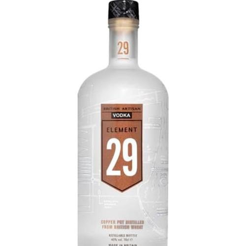 Element 29 Vodka