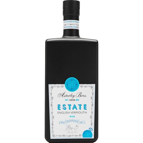 Asterley Bros Estate English Sweet Vermouth