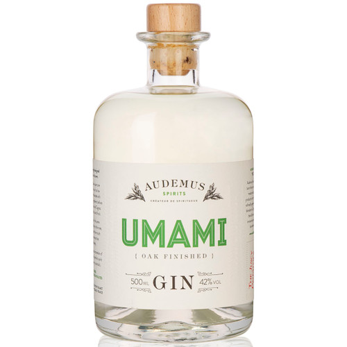 Audemus Umami Gin