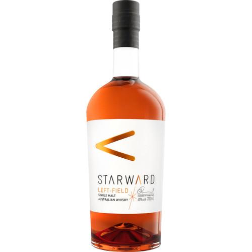 Starward Left-Field Whisky