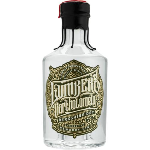 Lumbers Bartholomew Berkshire Dry Gin