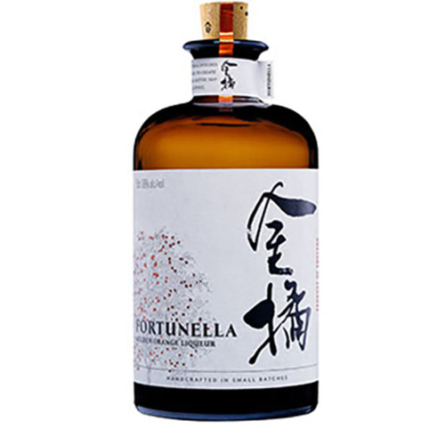 Fortunella Golden Orange Liqueur