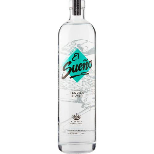 El Sueño Tequila Silver