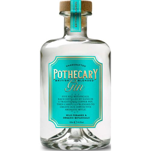 Pothecary Gin