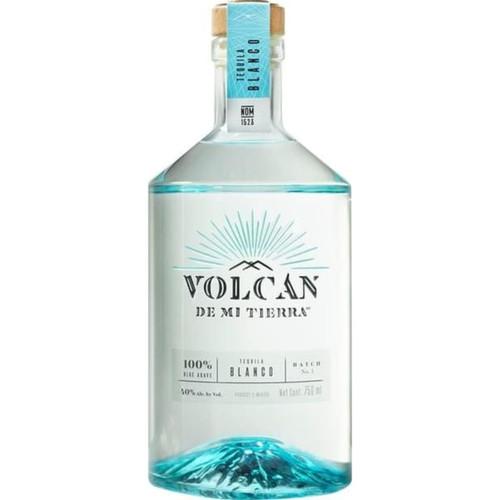 Volcán De Mi Tierra Tequila Blanco
