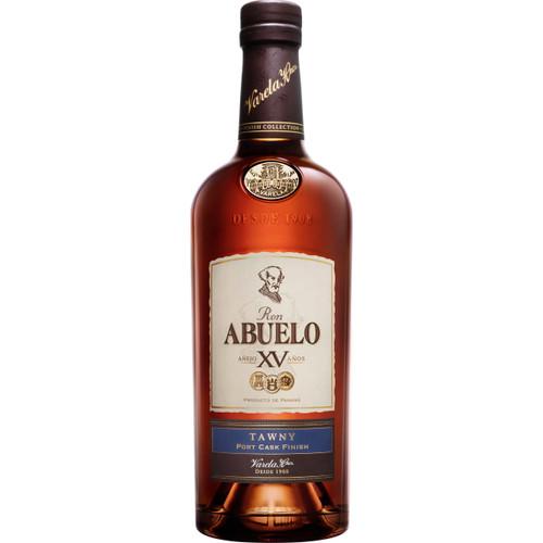 Ron Abuelo XV Tawny Port Finish Rum