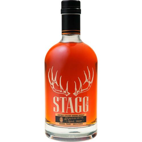 Stagg Jr Kentucky Bourbon