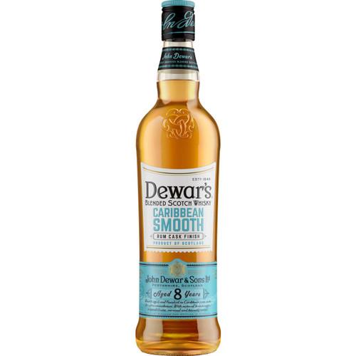 Dewar's Caribbean Smooth Whisky