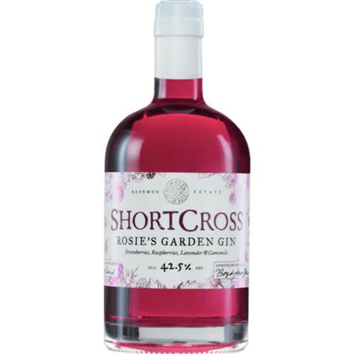 Shortcross Rosie's Garden Pink Gin