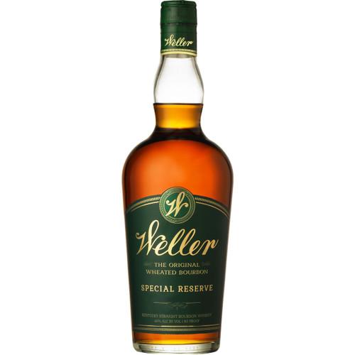Weller Special Reserve Bourbon