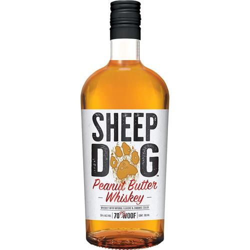 Sheep Dog Peanut Butter Whiskey Liqueur