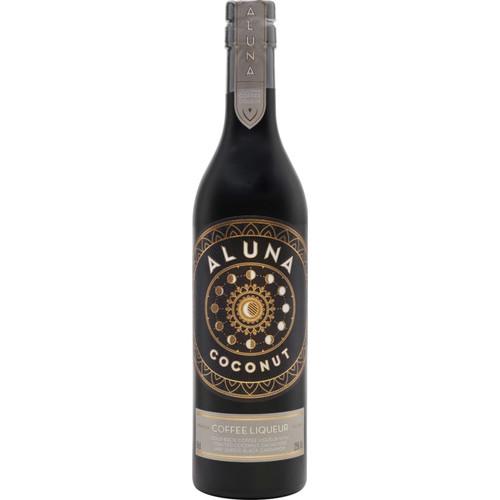 Aluna Cold Brew Coffee Liqueur