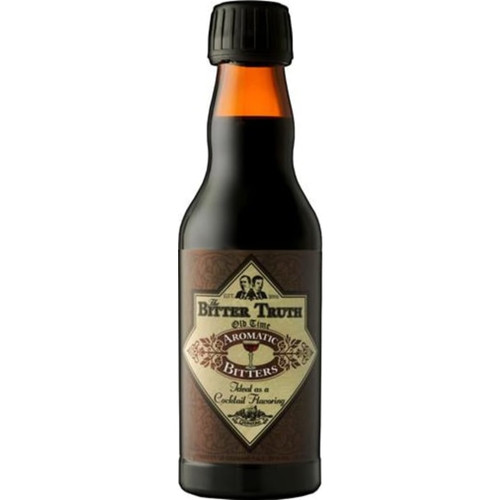 The Bitter Truth Aromatic Bitters