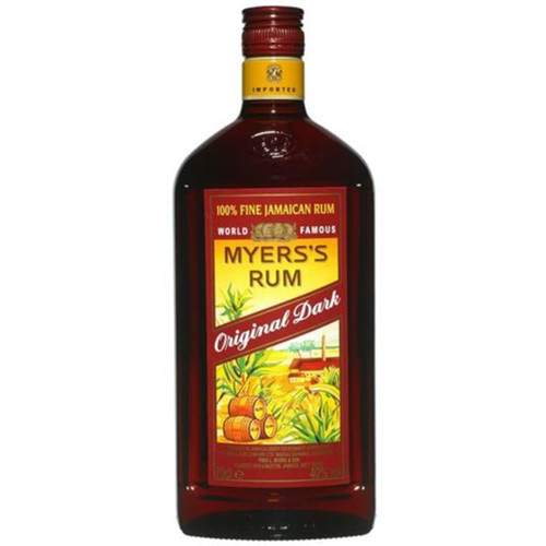 Myers Rum