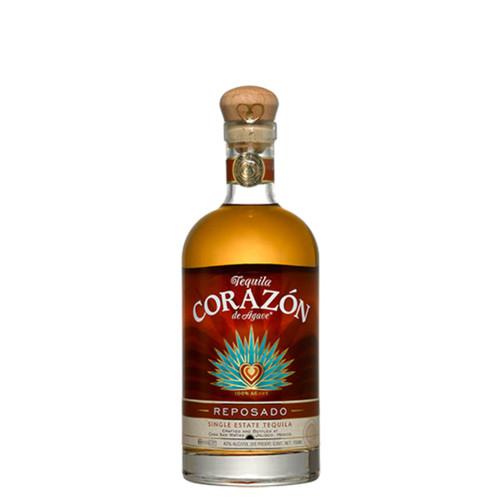 Corazón Reposado Tequila