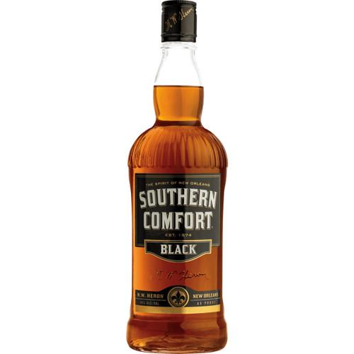 Southern Comfort Black Liqueur