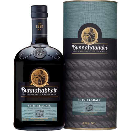 Bunnahabhain Stiuireadair Whisky