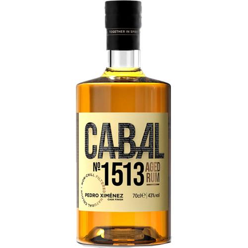 Cabal Rum